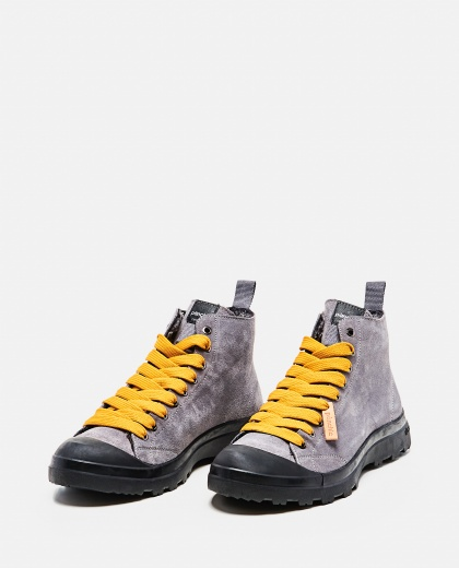 Ankle boots P03 Men Panchic 000278440041062 2
