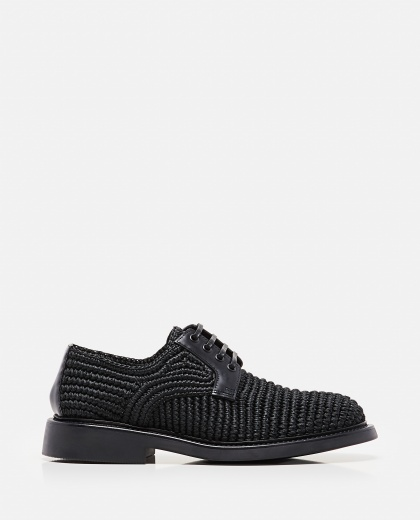 Scarpa stringate The Level  Uomo Bottega Veneta 000291600042945 1
