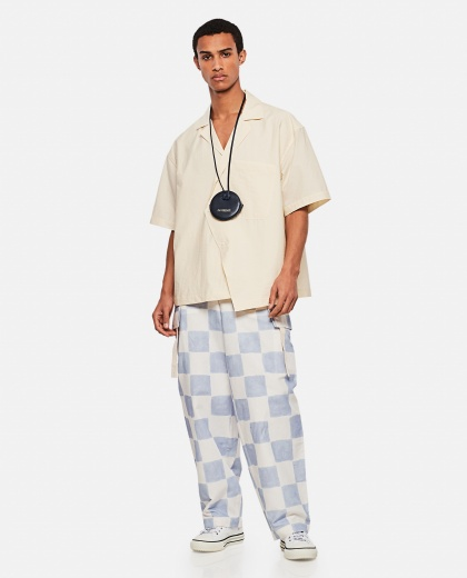 The chemise Novi Men Jacquemus 000293710043241 2