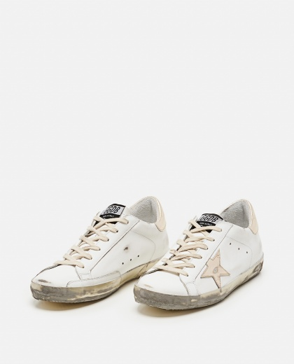 Sneaker Superstar Donna Golden Goose 000256780037936 2