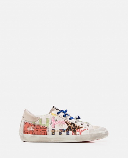 Sneakers Superstar  Donna Golden Goose 000286790042302 1