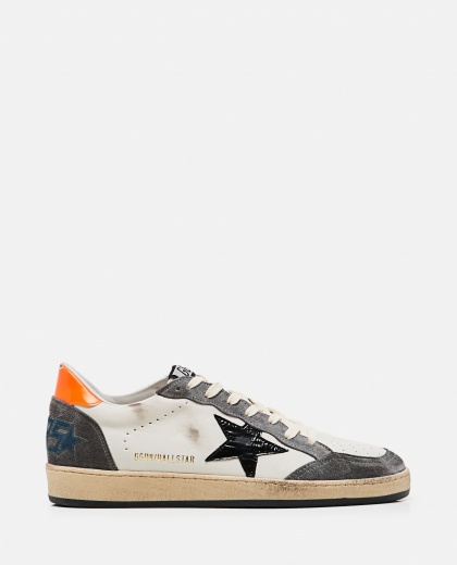 Sneakers Ball Star Uomo Golden Goose 000292240043030 1