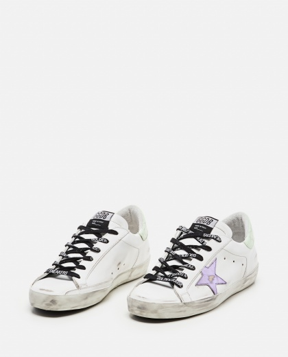 Sneakers Super Star Donna Golden Goose 000286940042318 2