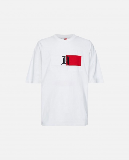 Cotton T-shirt Men Tommy Hilfiger 000241110035702 1