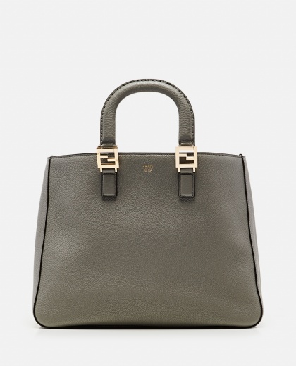 Medium FF tote bag Women Fendi 000241730038546 1