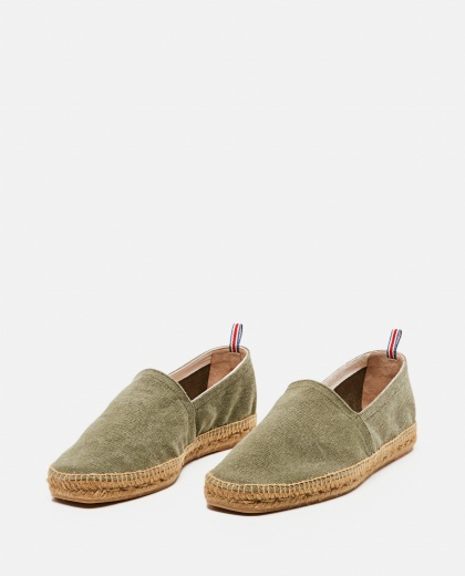 Pablo Canvas low espadrille  Men Castaner 000291760042970 2