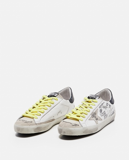 Superstar classic Golden Goose sneakers Men Golden Goose 000269200039686 2