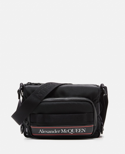 Camera bag Men Alexander McQueen 000266510039330 1