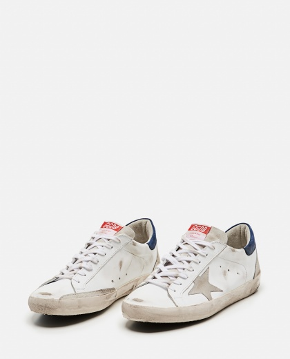Sneakers 'Superstar'  Uomo Golden Goose 000292210043027 2