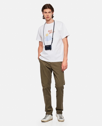 Jacques t-shirts Men Jacquemus 000270100039783 2