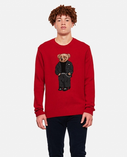 'Teddy' sweater