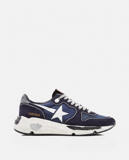 Running sole sneakers Men Golden Goose 000269430039709 1