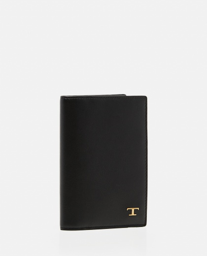 Wallet with application Men Tod's 000268700039619 2