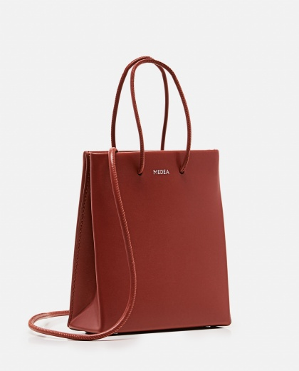 Shoulder shopper bag Women Medea 000262560038846 2