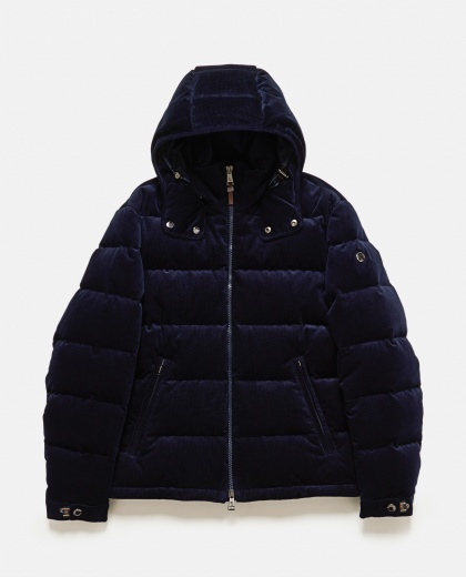 Purple Down jacket Men Ralph Lauren 000183900027318 2