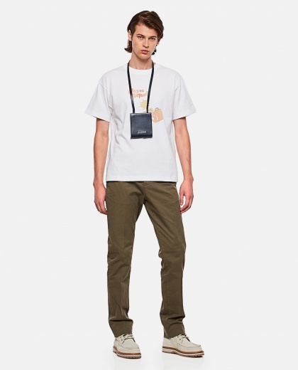 Jacques t-shirts Men Jacquemus 000269870039760 2