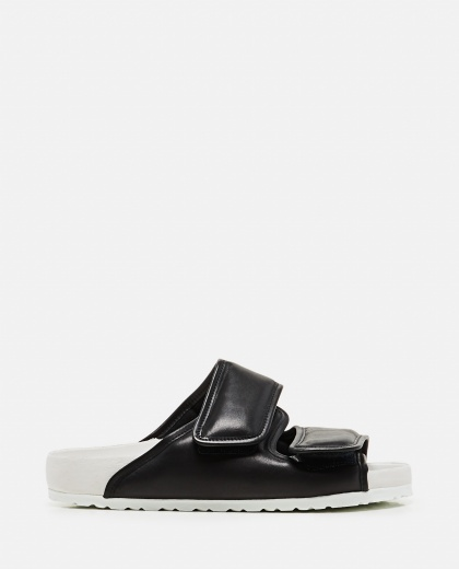 BIRKENSTOCK X CENTRAL SAINT MARTINS Cozy sandals by Dingyun Zhang Men Birkenstock 000312020045740 1