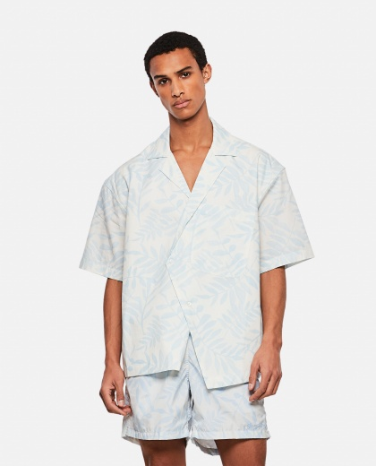 The chemise Novi Men Jacquemus 000293720043242 1