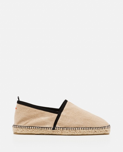 Flat canvas espadrilles Men Castaner 000291780042973 1