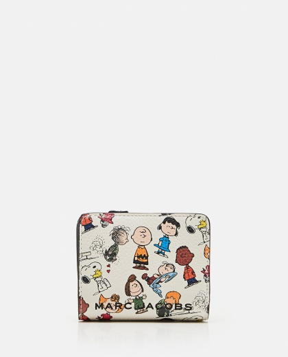 Peanuts x The Marc Jacobs wallet