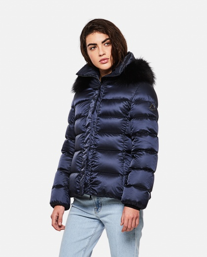 Padded jacket Women Moncler 000272010040101 1