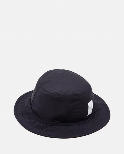Cappello bucket in nylon Uomo Thom Browne 000294440043316 1