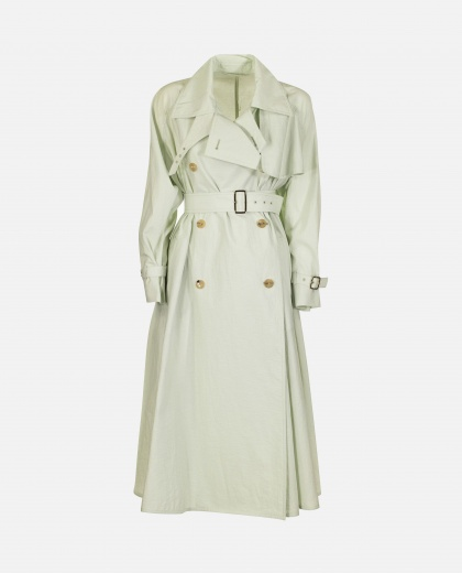 """Falster"" trench coat"