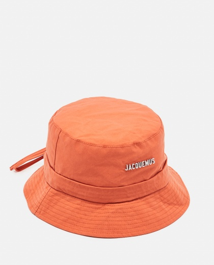 Le bob Gadjo  cotton hat  Men Jacquemus 000293940043264 1