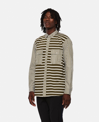 Oversized shirt Men J.W. Anderson 000270310039810 1