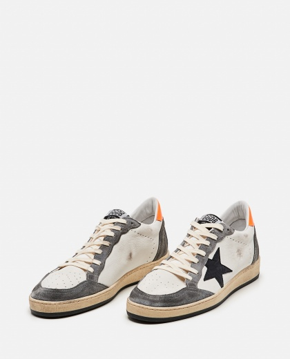 Sneakers Ball Star Uomo Golden Goose 000292240043030 2