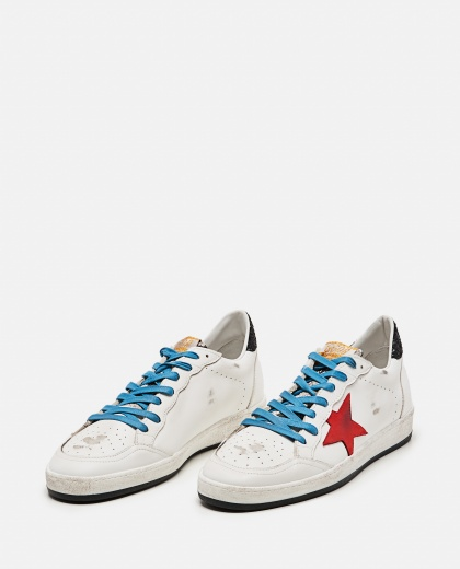 Sneakers Ball Star Uomo Golden Goose 000292280043034 2