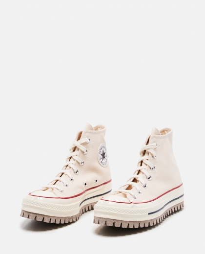 Chuck 70 Hi Canvas LTD Sneakers Women Converse 000305940044854 2