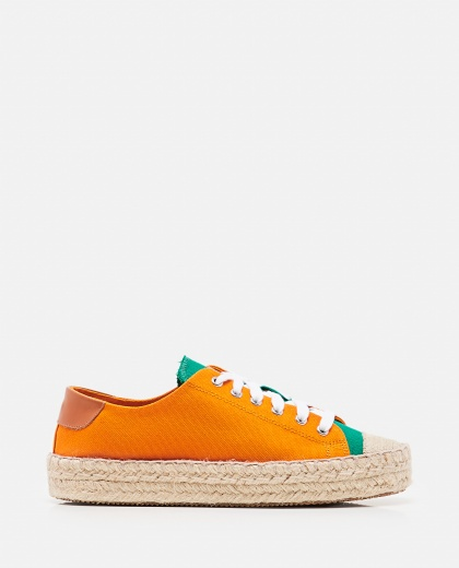 Sneakers espadrillas color block Donna J.W. Anderson 000288370045358 1