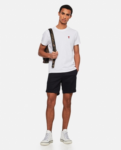 Bermuda shorts Men AMI Paris 000291350042904 2
