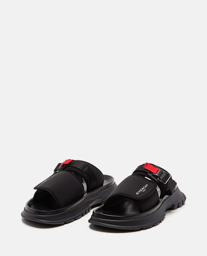 Specter neoprene sandals Men Givenchy 000301760044318 2