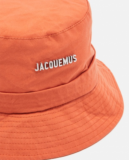 Le bob Gadjo  cotton hat  Men Jacquemus 000293940043264 2
