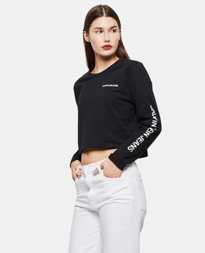 Long Sleeve T- Shirt