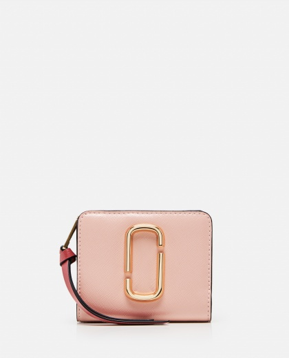 The Snapshot Mini Compact Wallet Women Marc Jacobs 000102730042633 1