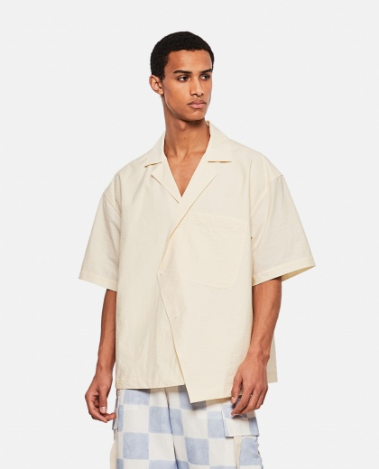 The chemise Novi Men Jacquemus 000293710043241 1