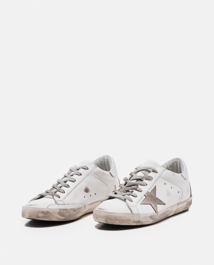 Sneaker Superstar Women Golden Goose 000043550008325 2