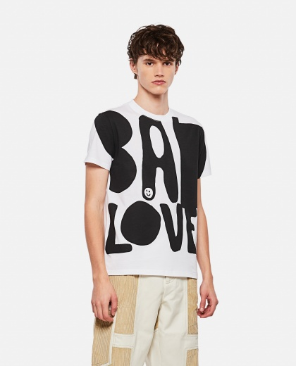 Valentino Garavani BAD LOVER T-shirt Men Valentino 000263990039010 1