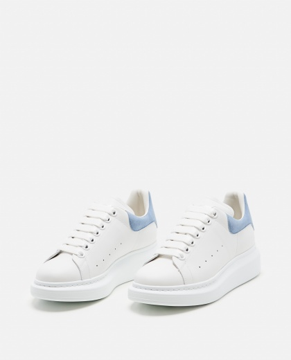 Sneakers with oversized sole Women Alexander McQueen 000143350021590 2