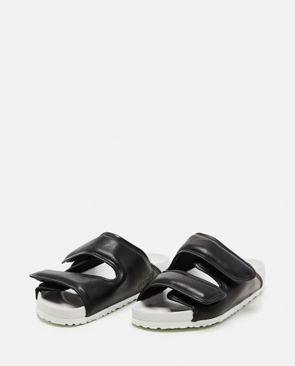 BIRKENSTOCK X CENTRAL SAINT MARTINS Cozy sandals by Dingyun Zhang Men Birkenstock 000312020045740 2