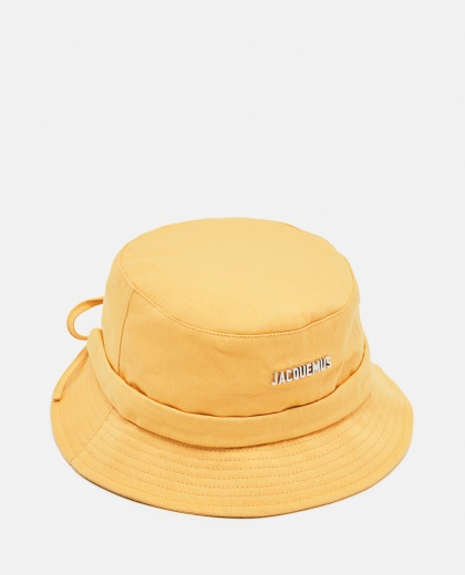 Le bob Gadjo  cotton hat  Men Jacquemus 000293950043265 1
