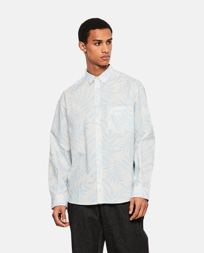 The chemise Simon Men Jacquemus 000293970043267 1