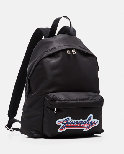 Backpack with print Men Givenchy 000301600044297 2