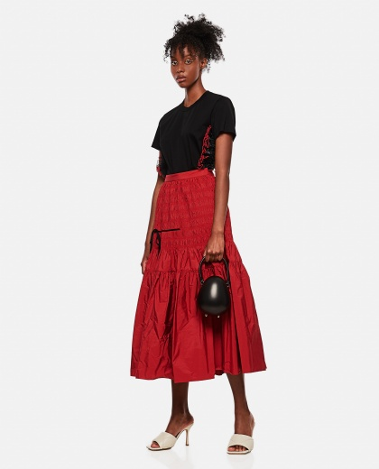 Donnika skirt Women Molly Goddard 000273150040243 2