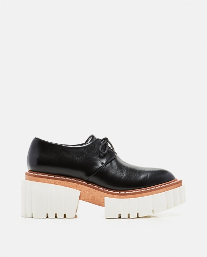Lace up Emilie Women Stella McCartney 000264720039109 1