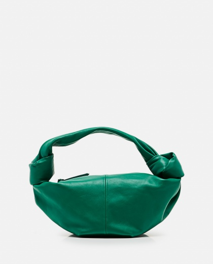 Borsa mini hobo in pelle Donna Bottega Veneta 000258680042130 1