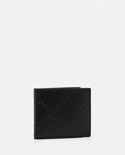 GG embossed wallet Men Gucci 000293400043209 2